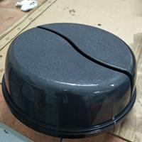 沖壓模表面發黑陶瓷耐磨涂層處理