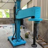 鋁水攪拌機 精煉除氣設備