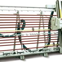 鋁塑板鋁單板復合鋁板開槽切斷機