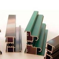 大型型材廠家 工業型材 門窗型材 幕墻型材