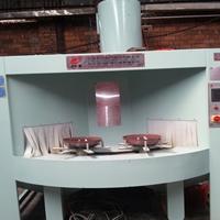 鐵鍋不粘鍋鋁鍋自動噴砂機