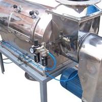 鋁業篩分設備 氣流篩