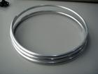6061國標鋁盤管、合金鋁方管