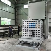 萬江鋁合金時效爐廠 T6熱處理爐