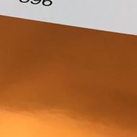 化妝品軟管燙金紙UV光油燙金紙