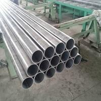 2117壁厚铝管规格,环保无缝铝管