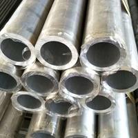 1A85壁厚铝管规格,环保无缝铝管