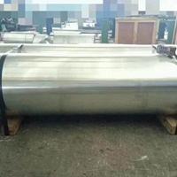 2014壁厚铝管规格,环保无缝铝管