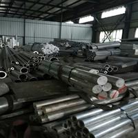 合金铝管厂家挤压6063铝管零卖