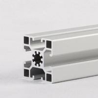 廠家直供歐標4545工業鋁型材