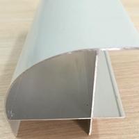 外贸出口净化铝型材