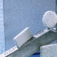 卓凱進口 氧化鋁陶瓷泡沫過濾板
