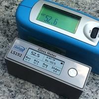 標準光澤度儀LS192的簡單介紹