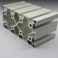 大截面重型铝型材80160