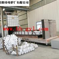 25kw鋁合金時效熱處理爐