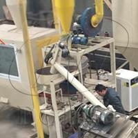 新型鋁塑藥板分選機-東盈機械
