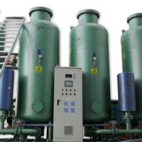 连续铸压生产线专用制氮机
