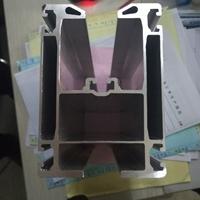 生产销售轨道铝型材