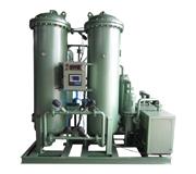 铝设备生产线专用高纯度变压吸附制氮机