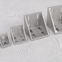 鋁型材配件-鋁型材角件-角碼-庫存足發貨快