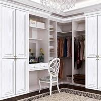 环保全铝家具全铝橱柜全铝衣柜
