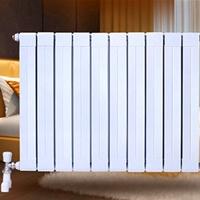铜铝复合暖气片 铜铝暖气片 铜铝散热器