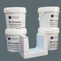 氮化硼 涂料