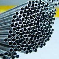 国标6063精密铝管 超薄铝合金管现货