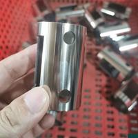 6061鋁合金管廠家鋁管空心圓棒5262切割
