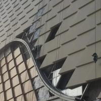 瑞創時光墻面不規則沖孔鋁單板雕刻鋁單板