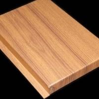 仿木紋瓦楞鋁單板