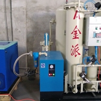 制氮機空分高純度制氮機
