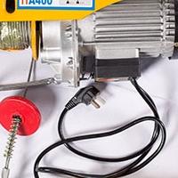 微型电动葫芦生产厂家-微型电动葫芦图片