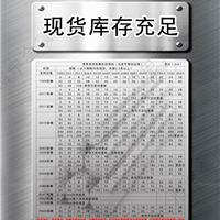 进口铝棒3003-h24和h112硬度