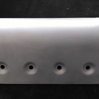 金屬結構件焊接