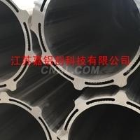 大型特殊工业铝型材