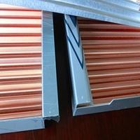 铝瓦楞板复合板生产厂家价格