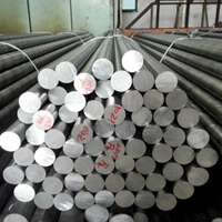 高硬度2011小直径铝棒