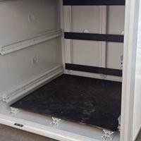 加工铝型材 铝箱体