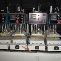 在工地上做塑钢门窗的机器有几台多少钱
