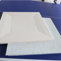 工裝鋁扣板,頂部裝飾,鋁天花扣板生產廠家