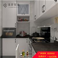 铝合金橱柜用新型大板型材成批出售
