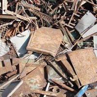 廢舊金屬大量回收,高價收購,長期合作