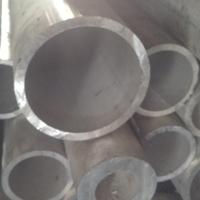 大口径铝管 2024厚壁铝管