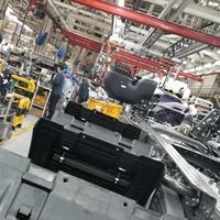 生產銷售6061-T6鋁合金物流車車架車廂