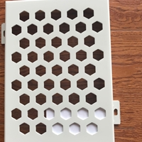 无缝冲孔铝单板幕墙与其他幕墙的比较