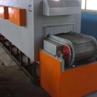 铝合金锻造连续式加热炉 网带炉