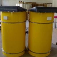廠家供應倉頂濾筒除塵器型號