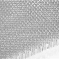 微孔鋁蜂窩芯