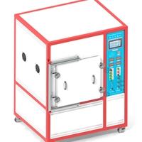 钛合金材料气氛保护热处理炉